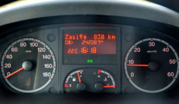 Fiat Ducato 2013r full
