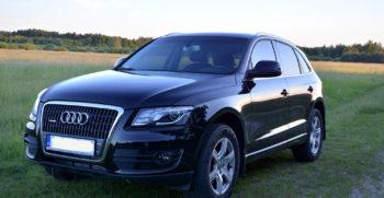 Audi Q5 zdj02