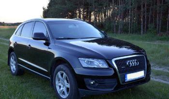 Audi Q5 8R full