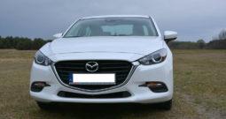 Mazda 3 2018r.