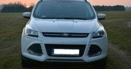 Ford Escape 2014r