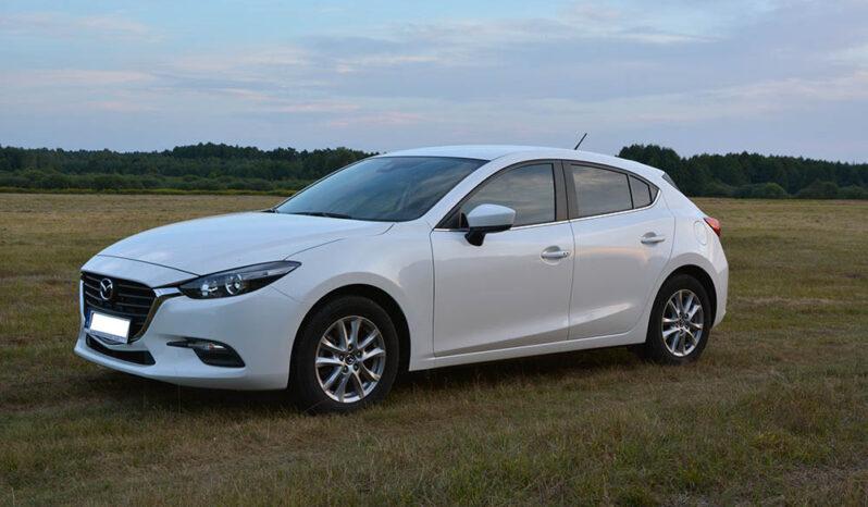 Mazda 3 2018 full